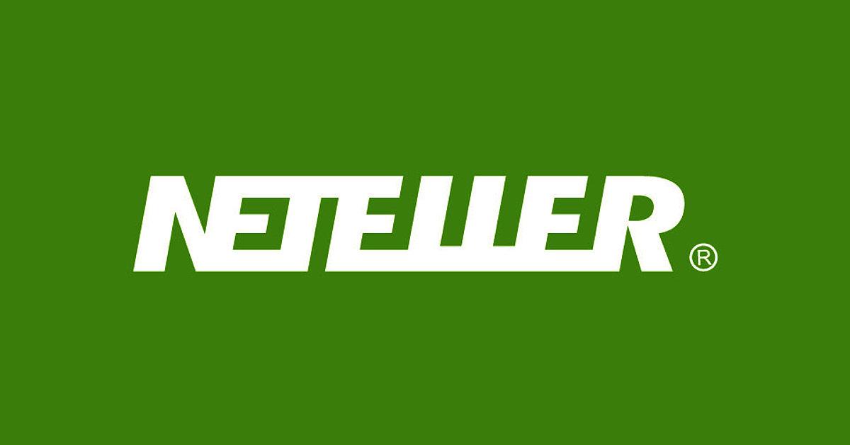 neteller logotipo