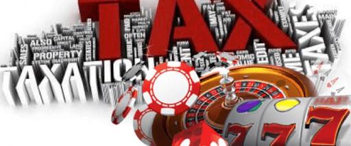 tributação dos ganhos